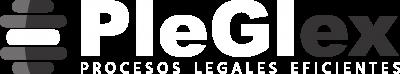 PleGlex Software para abogados, gestión de procesos jurídicos